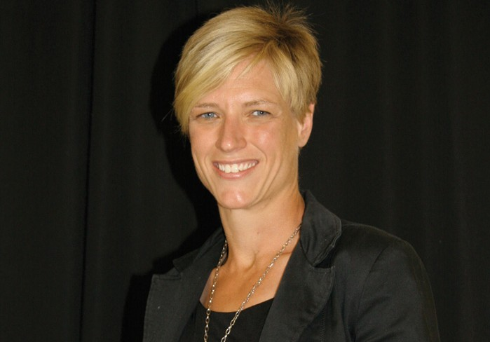 Dr. Leigh Rosengren