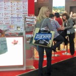 SIAL's multi-country meat display in Paris suggests other beef-producing nations aren't set to roll over and let Canadian beef sweep the continent.