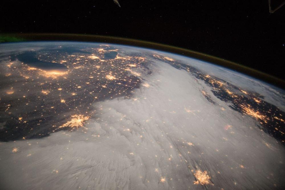 (Barry Wilmore photo courtesy NASA)