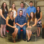 Weyburn hosts Canadian Charolais Youth Conference
