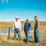 Deer Creek Livestock honoured with Alberta Beef Environmental Stewardship Award