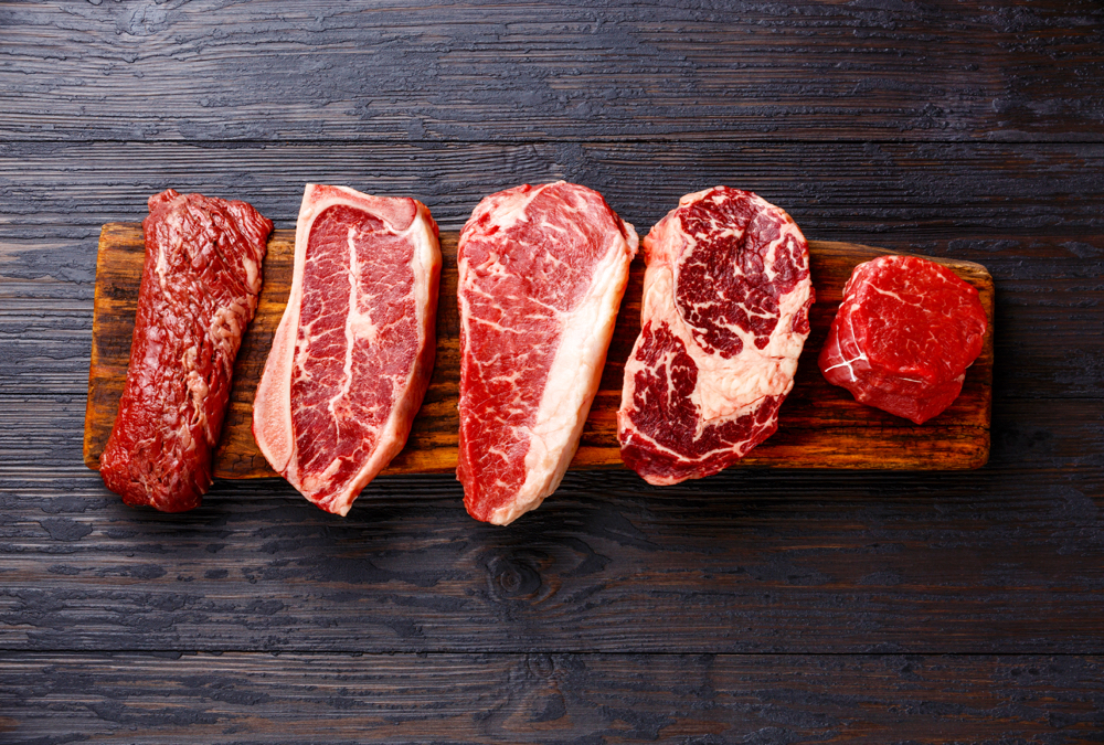 Several key trade deals are poised to benefit red meat sectors.