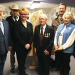 Saskatchewan Agricultural Hall of Fame inductees