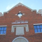 Lakeland College's Vermilion campus offers several ag courses, which had to shift online this spring due to the pandemic