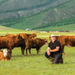Canadian producer builds pasture-to-plate beef business in Mongolia