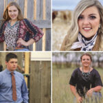 Friends of Canadian Simmental Foundation announces scholarship winners