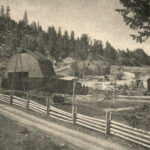 History: Chilco Ranch, Hanceville, B.C.