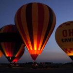 Test Baloon